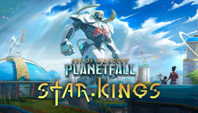 Age of Wonders Planetfall Star Kings Update v1 404-CODEX
