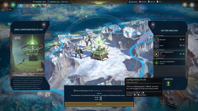 Age of Wonders Planetfall Star Kings Update v1 404 PC Crack