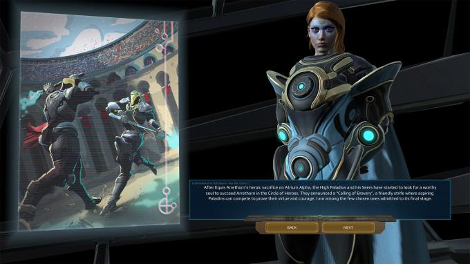 Age of Wonders Planetfall Star Kings Update v1 404 Torrent Download