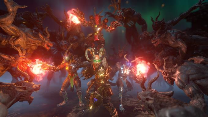 Almighty: Kill Your Gods Torrent Download