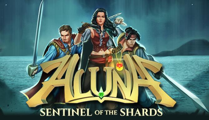 Aluna Sentinel of the Shards Free Download