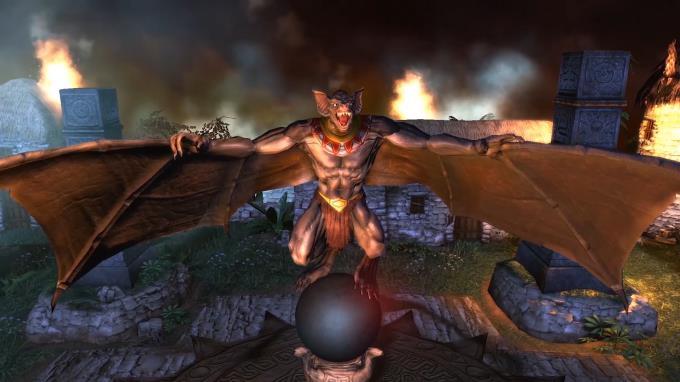 Aluna Sentinel of the Shards PC Crack