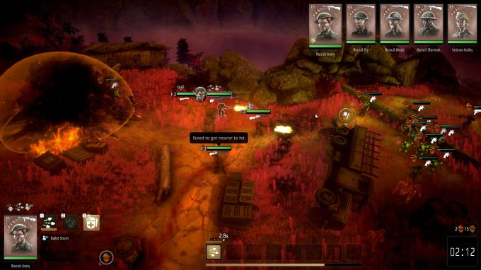 Broken Lines The Dead and the Drunk Update v1 6 1 0 PC Crack