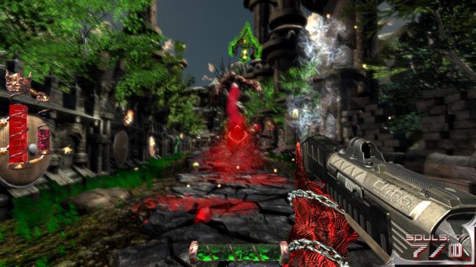 Cemetery Warrior V Torrent Download