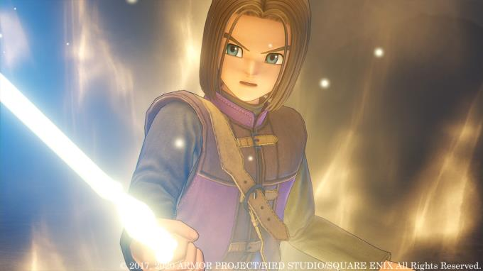 DRAGON QUEST XI S Echoes of an Elusive Age Definitive Edition Torrent Download