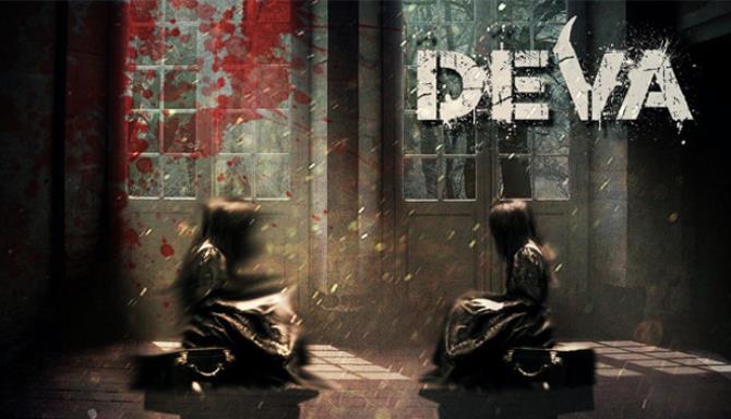 DevaThe Haunted Game-DARKSiDERS