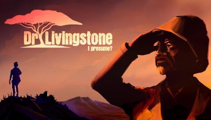 Dr Livingstone I Presume Free Download