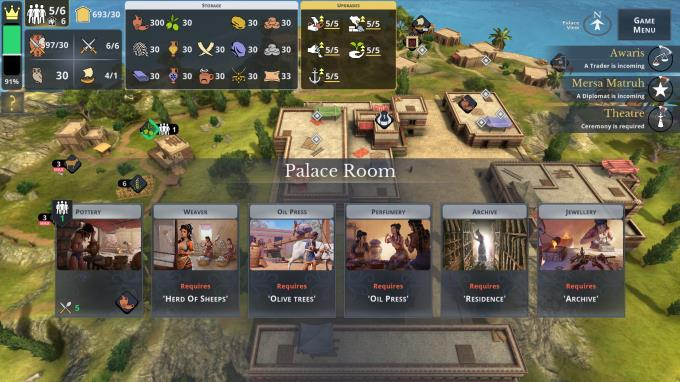 Epic Palace Knossos REPACK PC Crack