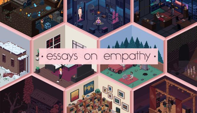 Essays On Empathy Free Download