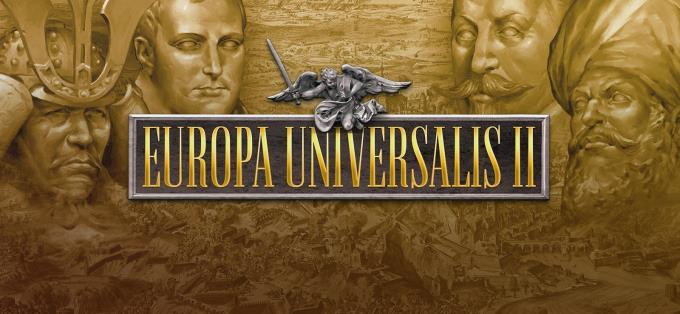 Europa Universalis II Free Download