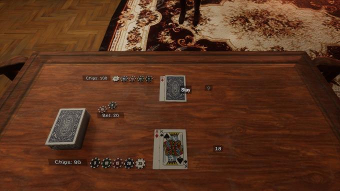 Fantasy Strip Poker and Blackjack PC Crack