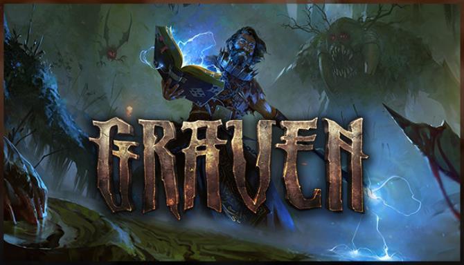 GRAVEN v02.06.2021