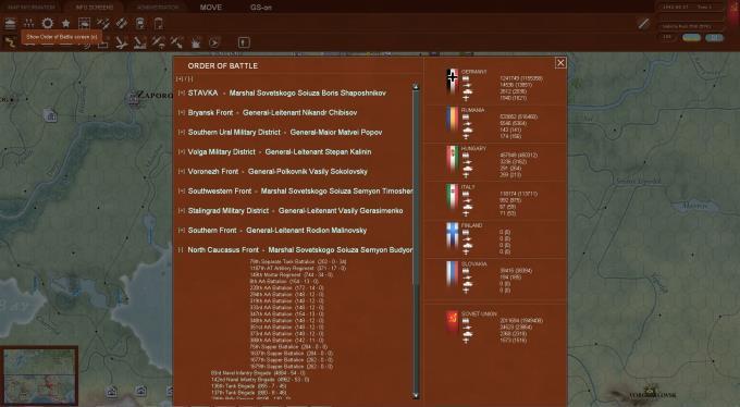 Gary Grigsbys War In The East 2 v1 00 11 Update PC Crack