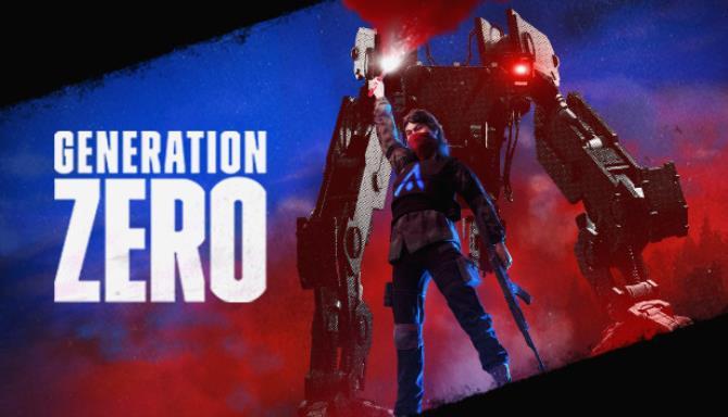 Generation Zero Resistance Free Download