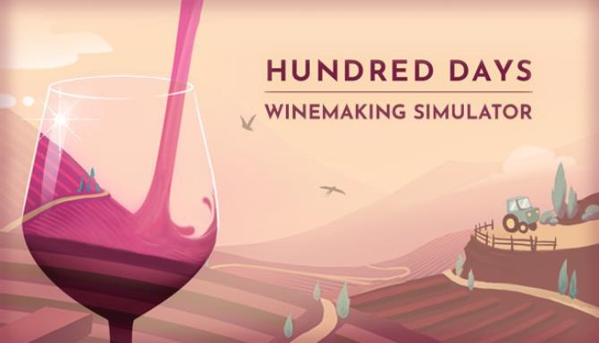 Hundred Days Winemaking Simulator-GOG