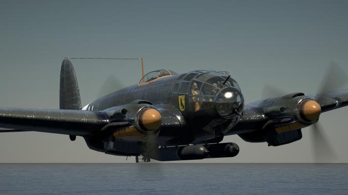 IL 2 Sturmovik Desert Wings Tobruk Update v5 020 PC Crack