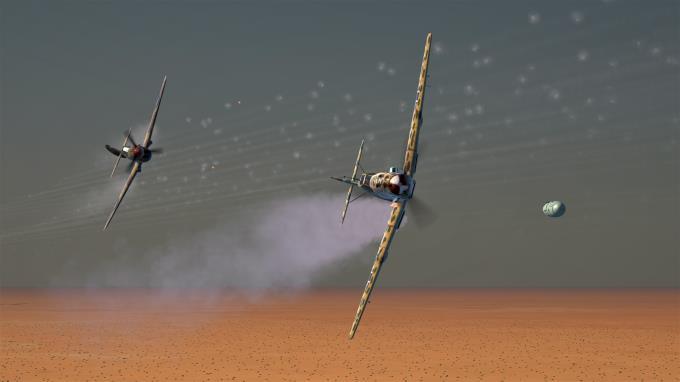IL 2 Sturmovik Desert Wings Tobruk Update v5 020 Torrent Download