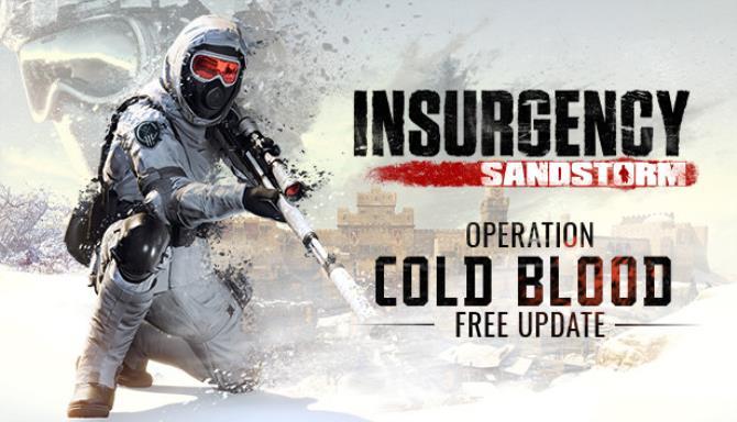 Insurgency Sandstorm Free Download