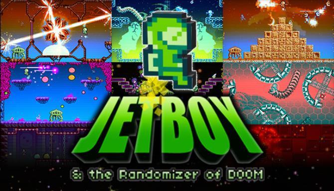 JETBOY Free Download
