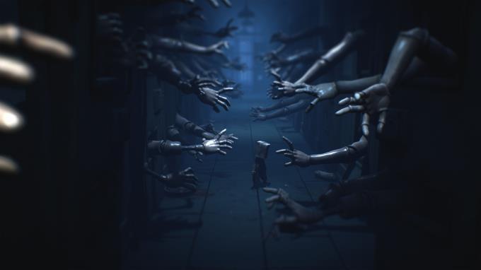 Little Nightmares II Update v20210506 PC Crack