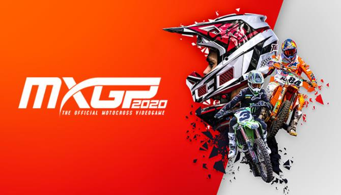 MXGP 2020 The Official Motocross Videogame Update v01 0 0 5 Free Download