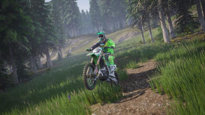 MXGP 2020 The Official Motocross Videogame Update v01 0 0 5 Torrent Download
