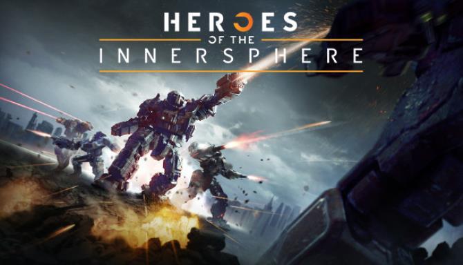 MechWarrior 5 Mercenaries Heroes of the Inner Sphere Free Download
