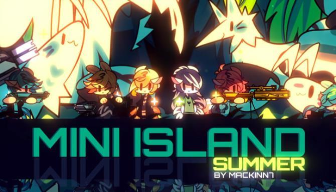 Mini Island Summer Free Download
