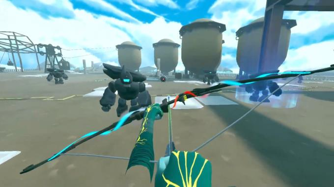 Naau: The Lost Eye Torrent Download