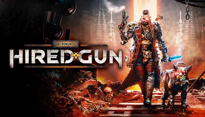 Necromunda: Hired Gun v1.58474 Free Download