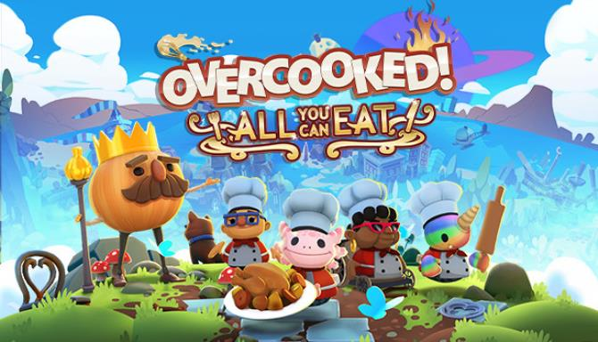 Overcooked All You Can Eat Update Build 579-CODEX