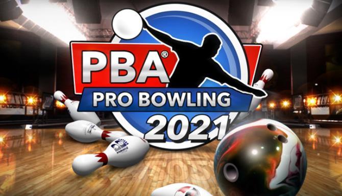 PBA Pro Bowling 2021 Update v20210219-CODEX