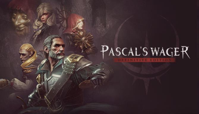 Pascals Wager Definitive Edition Update v1 2 0-CODEX