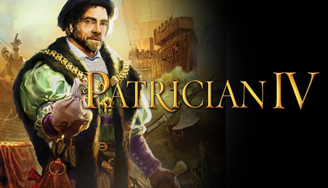 Patrician IV Gold Free Download