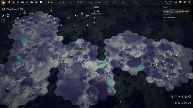 Pax Nova Frostborn Update v1 3 0 Torrent Download