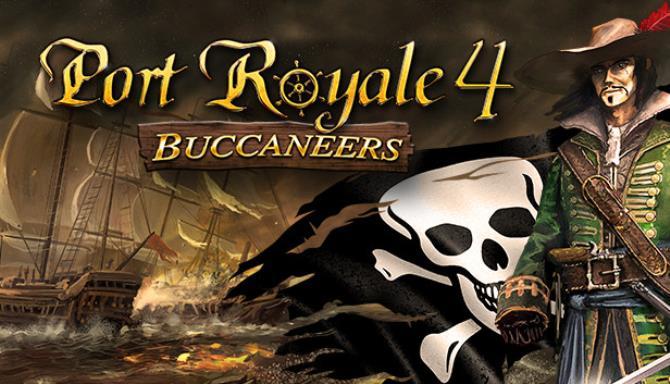 Port Royale 4 Buccaneers Free Download