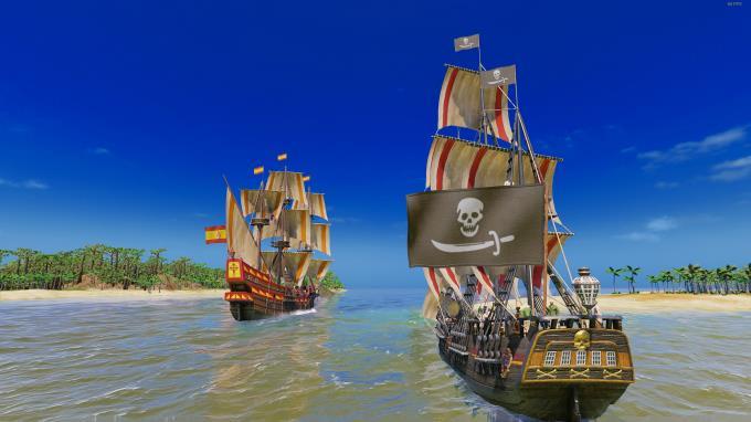 Port Royale 4 Buccaneers Torrent Download