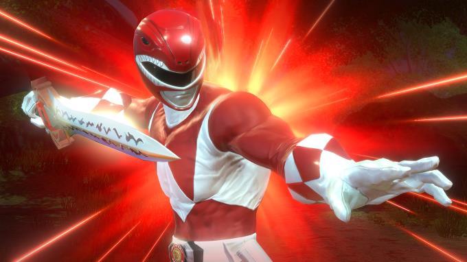 Power Rangers Battle for the Grid Super Edition Torrent Download