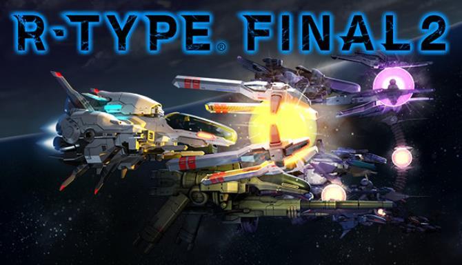 R Type Final 2 Hotfix incl DLC Free Download