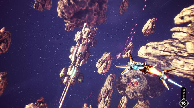 Redout Space Assault Update v1 1 0 PC Crack