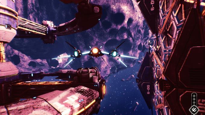 Redout Space Assault Update v1 1 0 Torrent Download