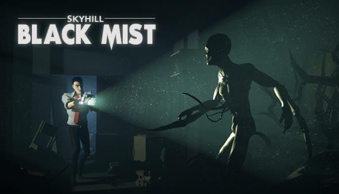 SKYHILL Black Mist Update v1 2 009 Free Download