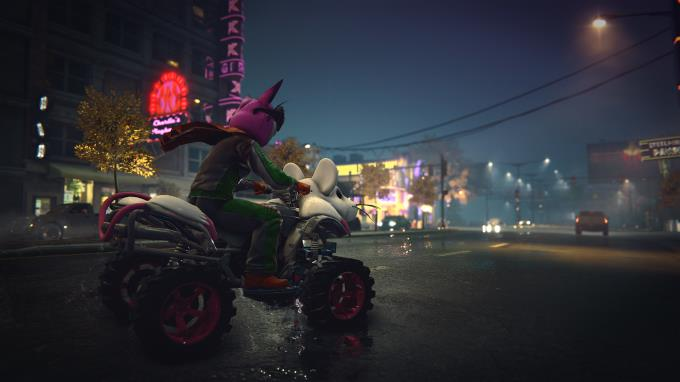 Saints Row: The Third Remastered v1.0.6.1 Torrent Download