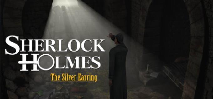 Sherlock Holmes: The Silver Earring Free Download