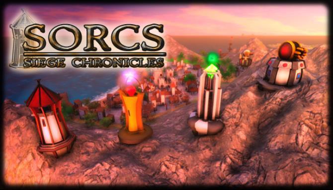 Sorcs Siege Chronicles Free Download