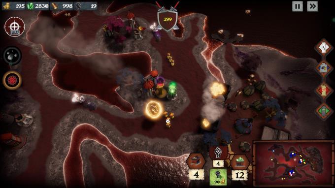 Sorcs Siege Chronicles PC Crack