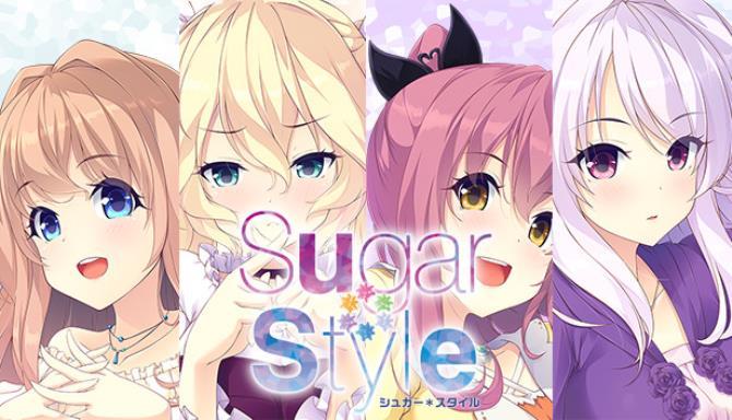 Sugar * Style