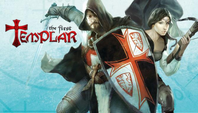 The First Templar - Steam Special Edition Free Download