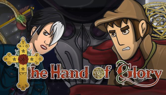 The Hand of Glory Part 2 Update v1 2-CODEX