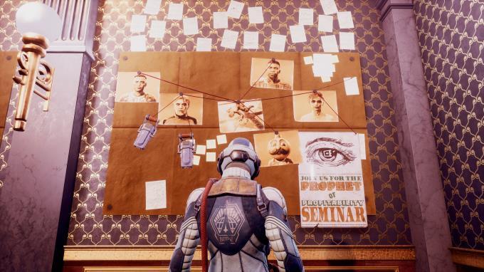 The Outer Worlds Murder on Eridanos Update v1 5 1 712 Torrent Download